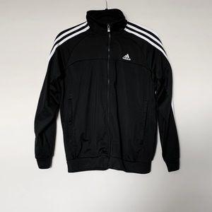 Adidas Full Zip Track Jacket